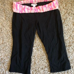 Maternity Capris Leggings